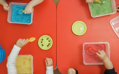 Sensory Processing Disorder and Autism Can Go Hand In Hand